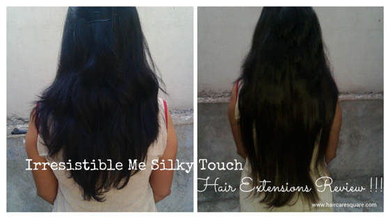 hair extensions by irresistiblee me