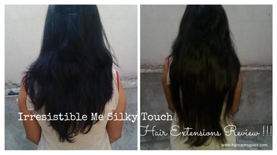 hair extensions by irresistiblee me