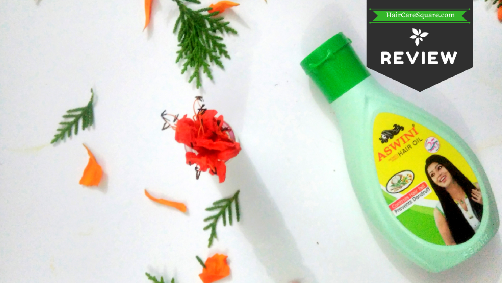Ashwini Homeo Arnica Hair Oil Review - The Homeopathic Hair Treatment !!!
