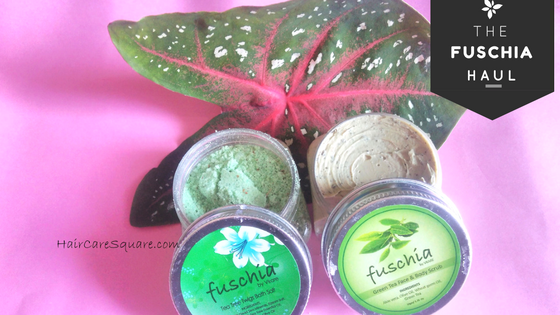 fuschia reviews