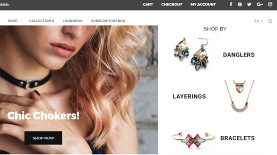damsel code review, buy online hair accessories and trendy jewelry