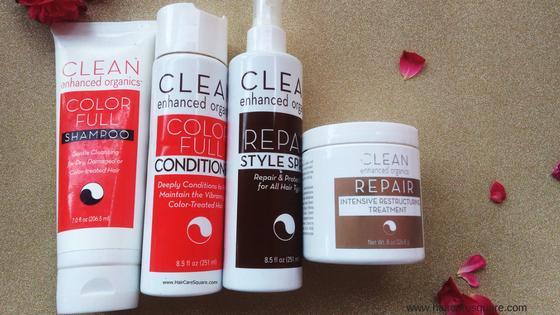 Clean Enhanced Organics Review