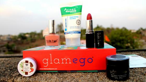 glamEgo may