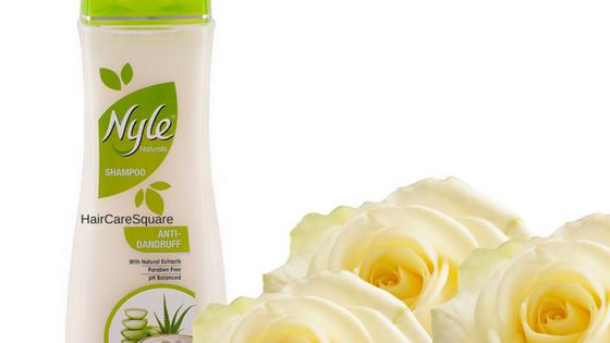 Nyle Naturals Anti Dandruff Shampoo Review