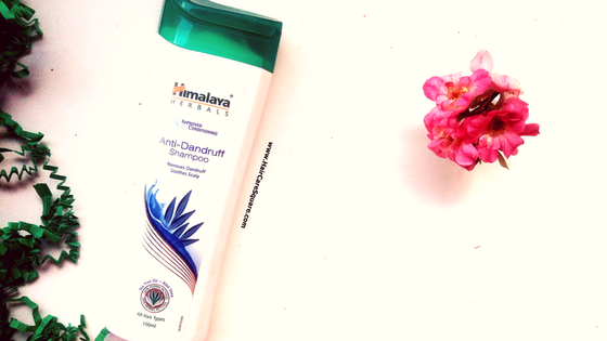 Himalaya Herbals Anti-Dandruff Shampoo With Tea Tree Oil Review