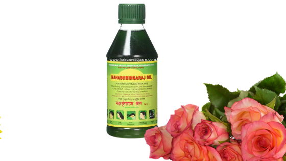 Mahabhringraj Oil Review