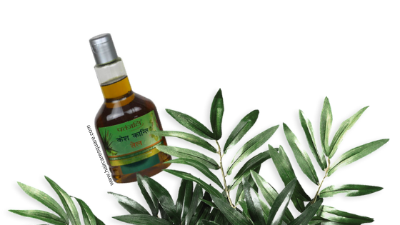 Patanjali Kesh Kanti Hair Oil Review