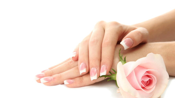 nail rubbing for hair growth and baldness