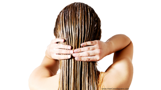 hair spa at home for hair fall