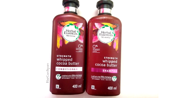 Herbal Essences Shampoo & Conditioner Review: Price & Buy Online India