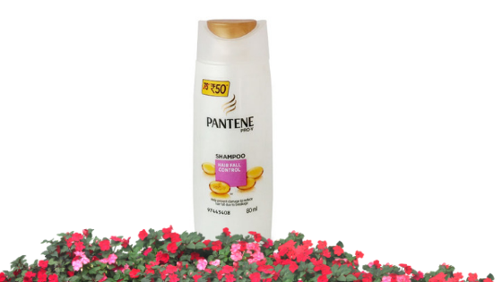 pantene hair fall control shampoo review