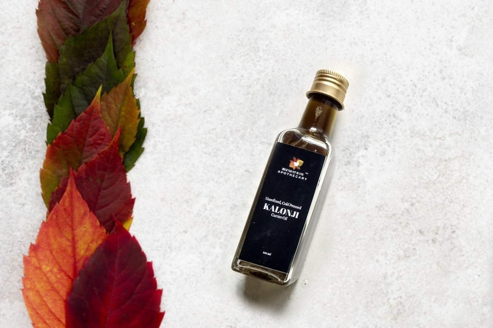 kalonji oil for hair