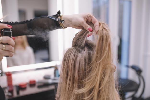 best hair spray for women
