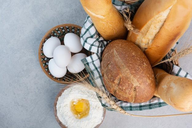 foods that contain Selenium
