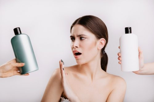 harmful chemicals in hair products